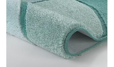 Kleine Wolke Badematte »Kent«, Höhe 20 mm, rutschhemmend beschichtet,... kaufen