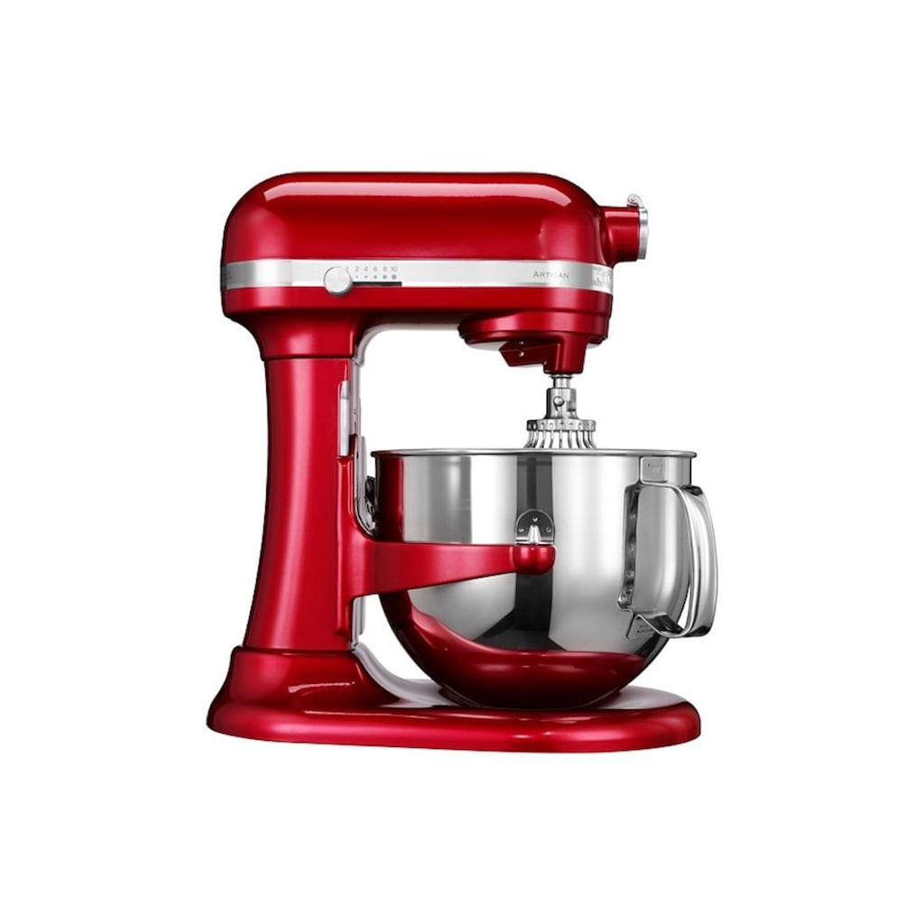 KitchenAid Küchenmaschine »Artisan 5KSM7580XEER«, 500 W, 6,9 l Schüssel