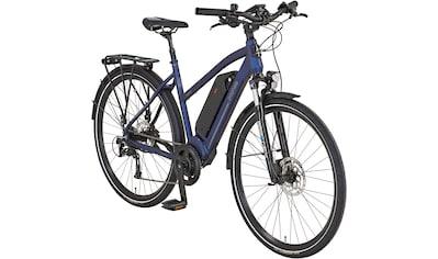 Prophete E - Bike 8 Gang Shimano Acera Schaltwerk, Kettenschaltung, Mittelmotor 250 W kaufen