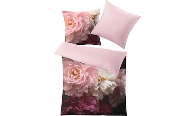 Kleine Wolke Bettwäsche »Rosemarie«, mit Digitaldruck kaufen