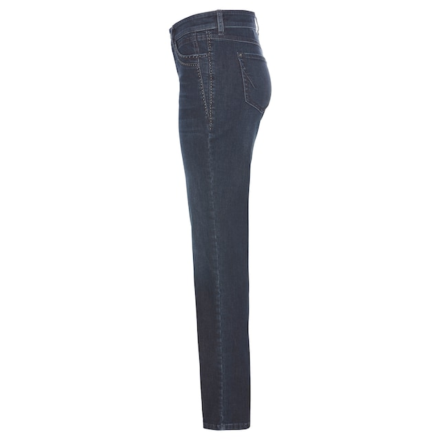 MAC Gerade Jeans »Angela-Cool«