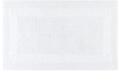 Badematte »Lifestyle Uni«, Cawö, Höhe 10 mm, strapazierfähig kaufen