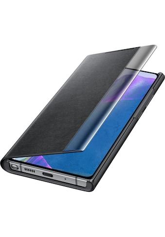 Samsung Flip Case »Clear View Cover EF - ZN980 für Note 20« kaufen