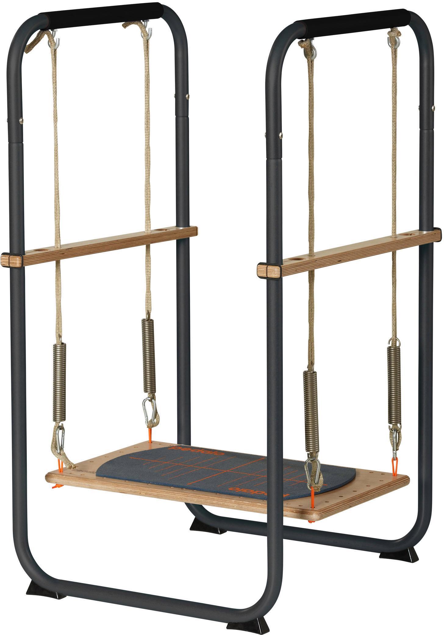 pedalo Stabilisations-Therapiegerät Pedalo Stabilisator Therapie bunt Fitness Ausrüstung Sportarten Balancetrainer