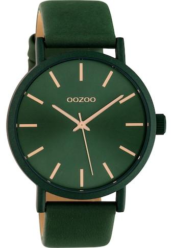 OOZOO Quarzuhr »C10453« kaufen