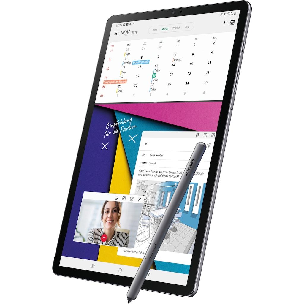 Samsung Tablet »Galaxy Tab S6 - LTE«