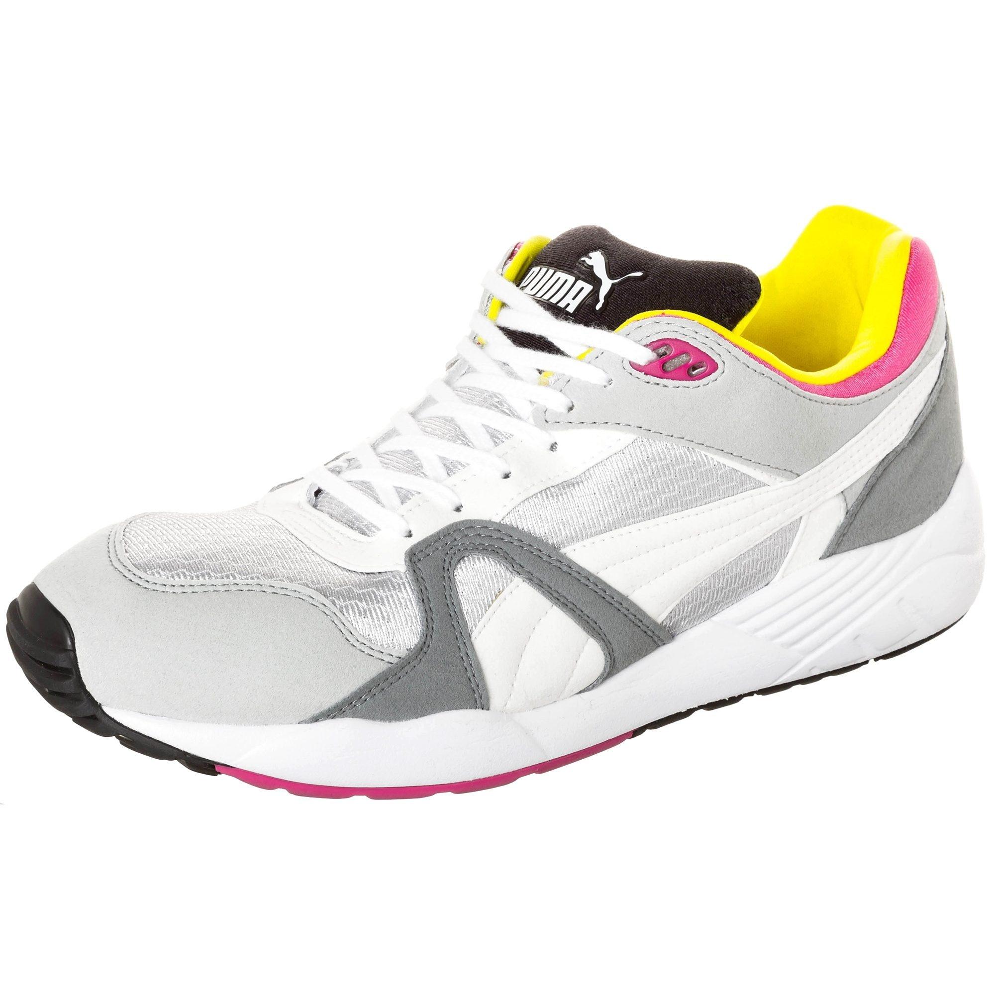Puma Trinomic Compression Xs 500 Sneaker Herren Weiß
