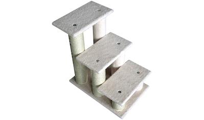ARMARKAT Kratzbaum »Treppe«, 3 - stufig, BxTxH: 63x43x63 cm kaufen