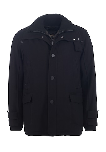 JCC Outdoorjacke »124009«, Long, für die kältere Jahrezeit geeignet kaufen