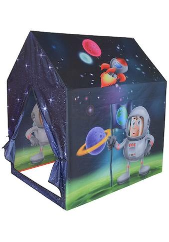 Knorrtoys® Spielzelt »Spielhaus, Space« kaufen