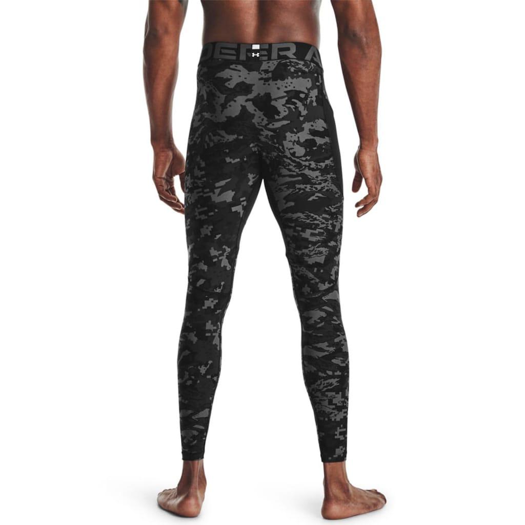 Under Armour® Trainingstights »UA HG Armour Camo Lgs«