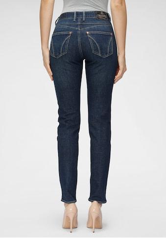 Herrlicher Slim - fit - Jeans »QUENDOLIN« kaufen