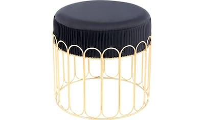Kayoom Sitzhocker »Cleopatra 425« kaufen