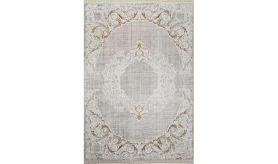 RESITAL The Voice of Carpet Teppich »Sultan 009«, rechteckig, 9 mm Höhe, Flachgewebe... kaufen