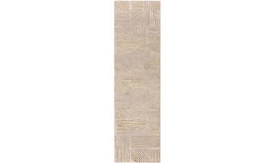 Sehrazat Läufer »Lara 803«, rechteckig, 10 mm Höhe kaufen