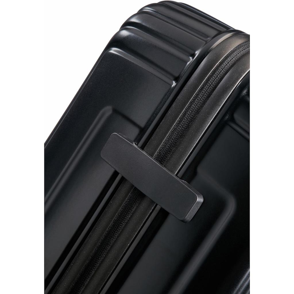 Samsonite Hartschalen-Trolley »Neopulse, 75 cm«, 4 Rollen, Made in Europe