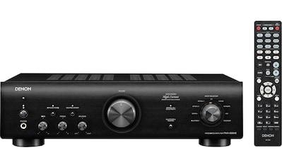 Denon »PMA - 600NE« Verstärker (2 - Kanal, 140W) kaufen