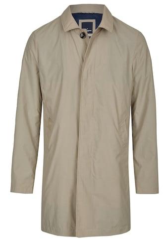 Daniel Hechter COTTONtec Mantel kaufen