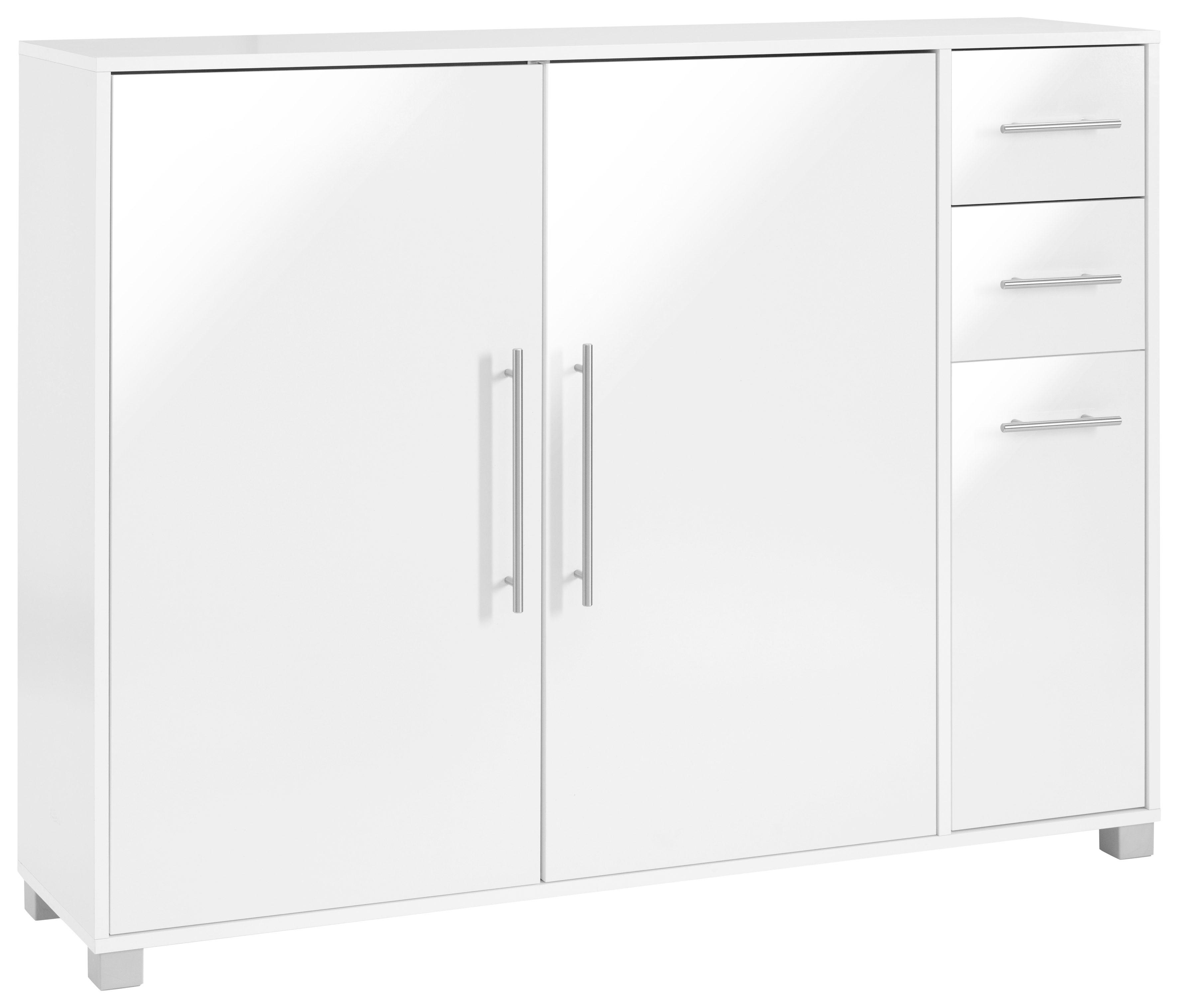 schuhschrank wei preisvergleich die besten angebote online kaufen. Black Bedroom Furniture Sets. Home Design Ideas