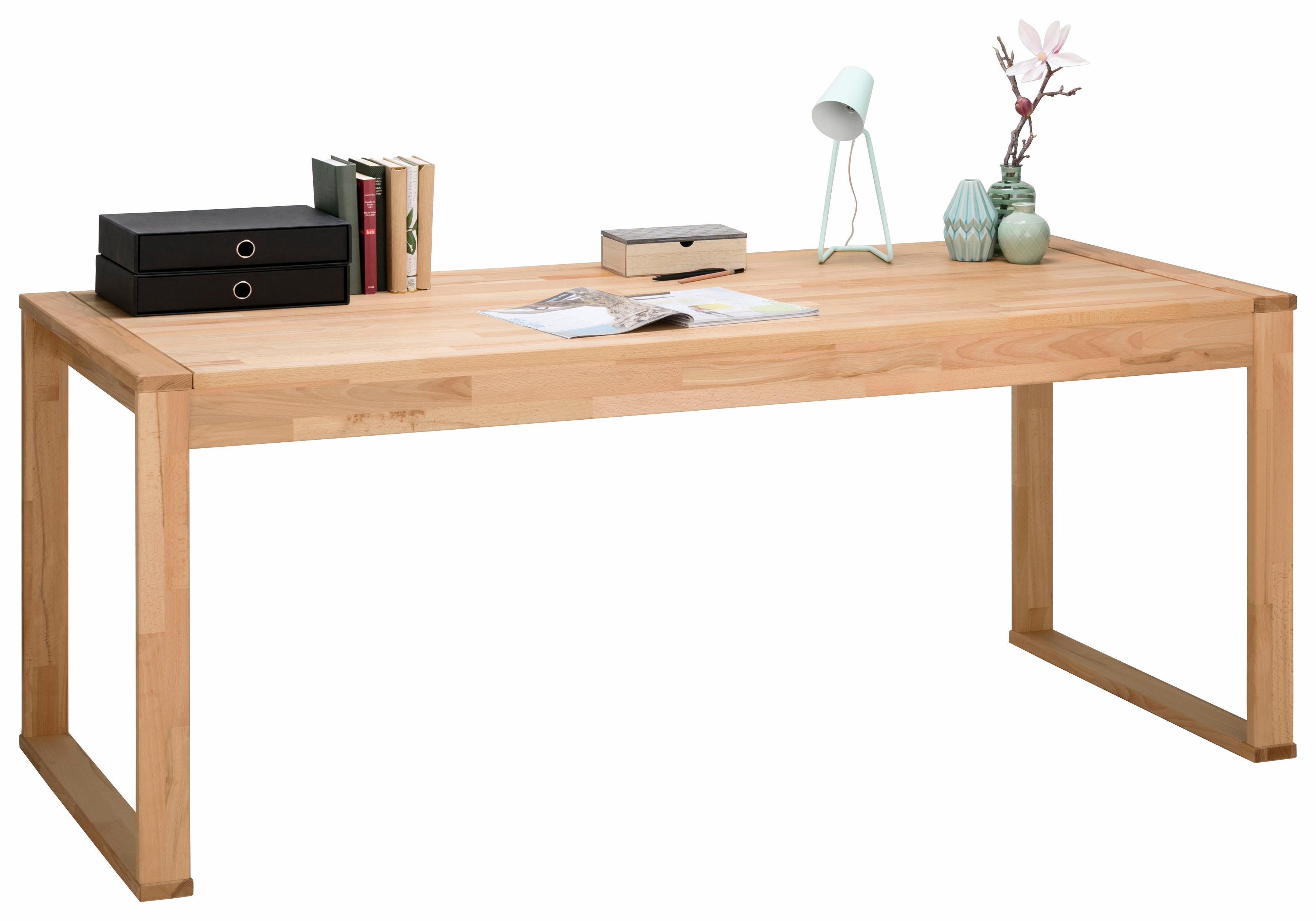Schreibtisch Simone 180 x 80 cm