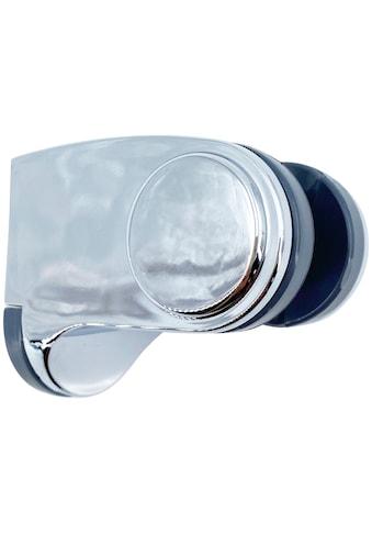 ADOB Brausehalter »Wandhalter für Duschköpfe«, 6-fach verstellbar kaufen
