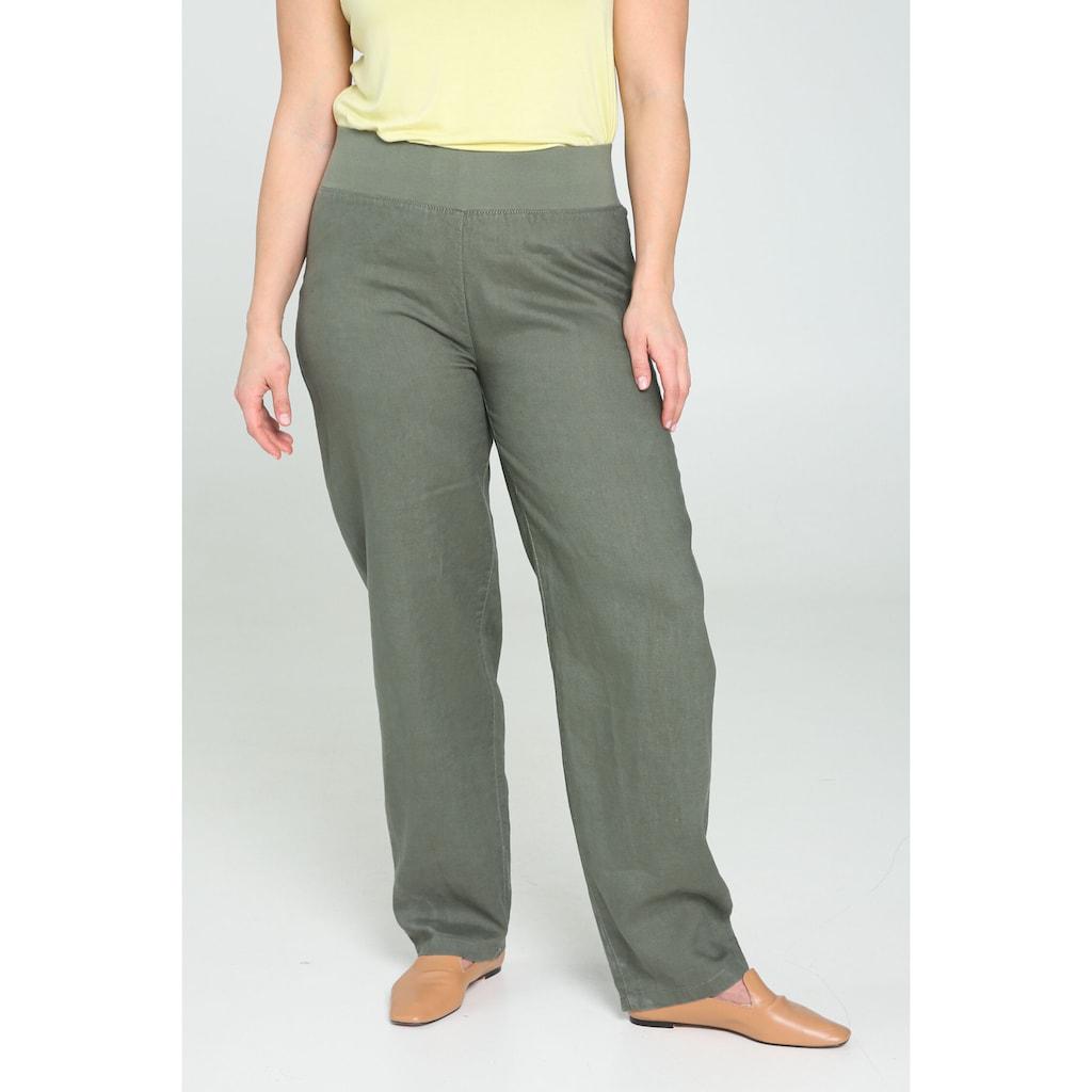 Paprika Röhrenhose »Uniform keine city«, casual