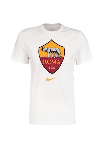 Nike Print - Shirt »As Rom Evergreen Crest« kaufen