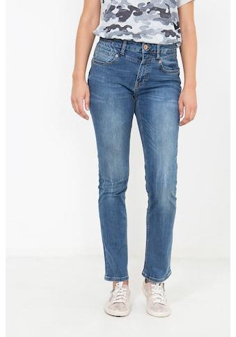 ATT Jeans High - waist - Jeans »Lea« kaufen