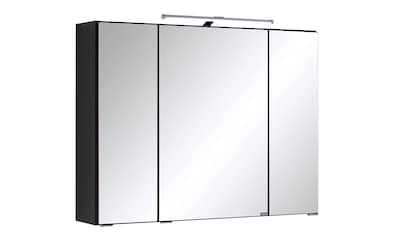 HELD MÖBEL Spiegelschrank »Cardiff«, Breite 80 cm kaufen