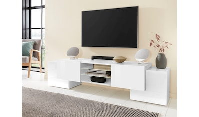 Tecnos Lowboard »Pillon«, Breite 190 cm kaufen
