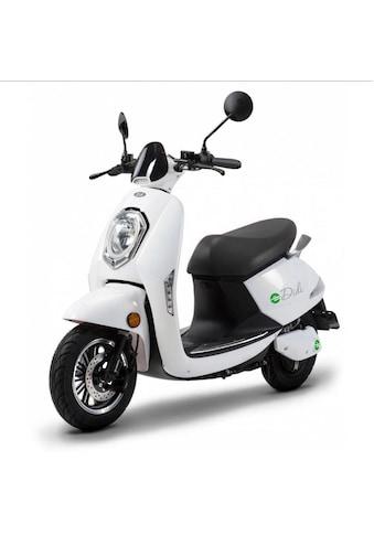 Didi THURAU Edition E-Motorroller »Roma«, 1,1 PS kaufen