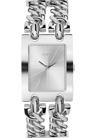 Guess Quarzuhr »HEAVY METAL, W1117L1« kaufen