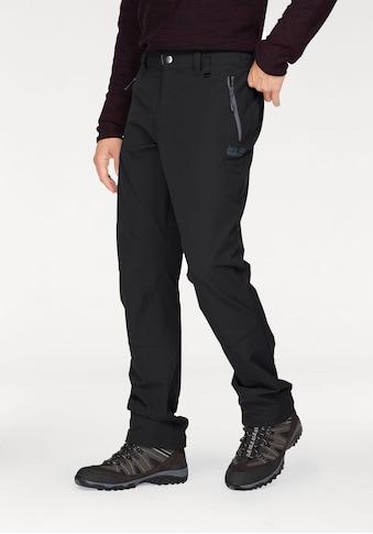 Jack Wolfskin Trekkinghose »ACTIVATE XT MEN« kaufen