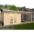 weka Gartenhaus »wekaLine 2«