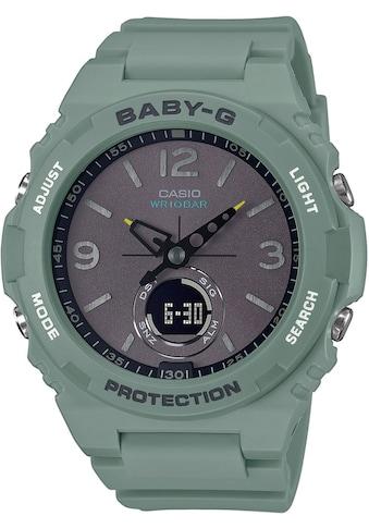 CASIO BABY-G Chronograph »BGA-260-3AER« kaufen