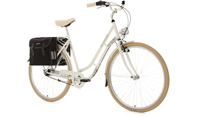 KS Cycling Cityrad »Verona«, 7 Gang Shimano Nexus Schaltwerk, Nabenschaltung kaufen