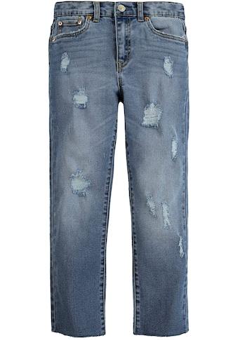 Levi's Kidswear 7/8-Jeans, High Waist kaufen