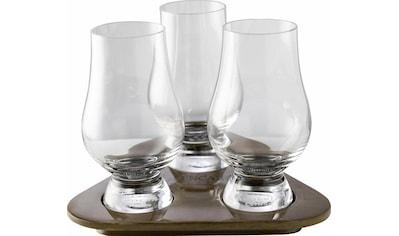 Stölzle Whiskyglas »Glencairn Glass«, (Set, 3 tlg.), Höhe 11,5 cm, Inhalt 190 ml,... kaufen