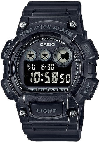 Casio Collection Chronograph »W-735H-1BVEF« kaufen