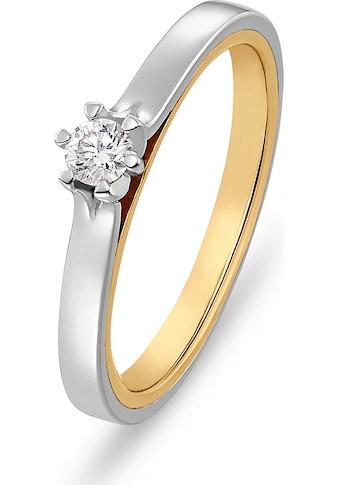 CHRIST Diamantring »32004960« kaufen