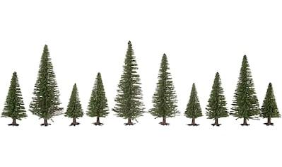 NOCH Modelleisenbahn-Baum »Tannen« kaufen