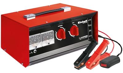 Einhell Autobatterie-Ladegerät »CC-BC 30« kaufen