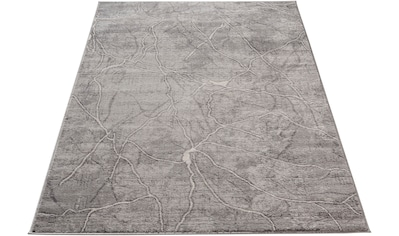 Sehrazat Orientteppich »Montana 3740«, rechteckig, 8 mm Höhe, Wohnzimmer kaufen