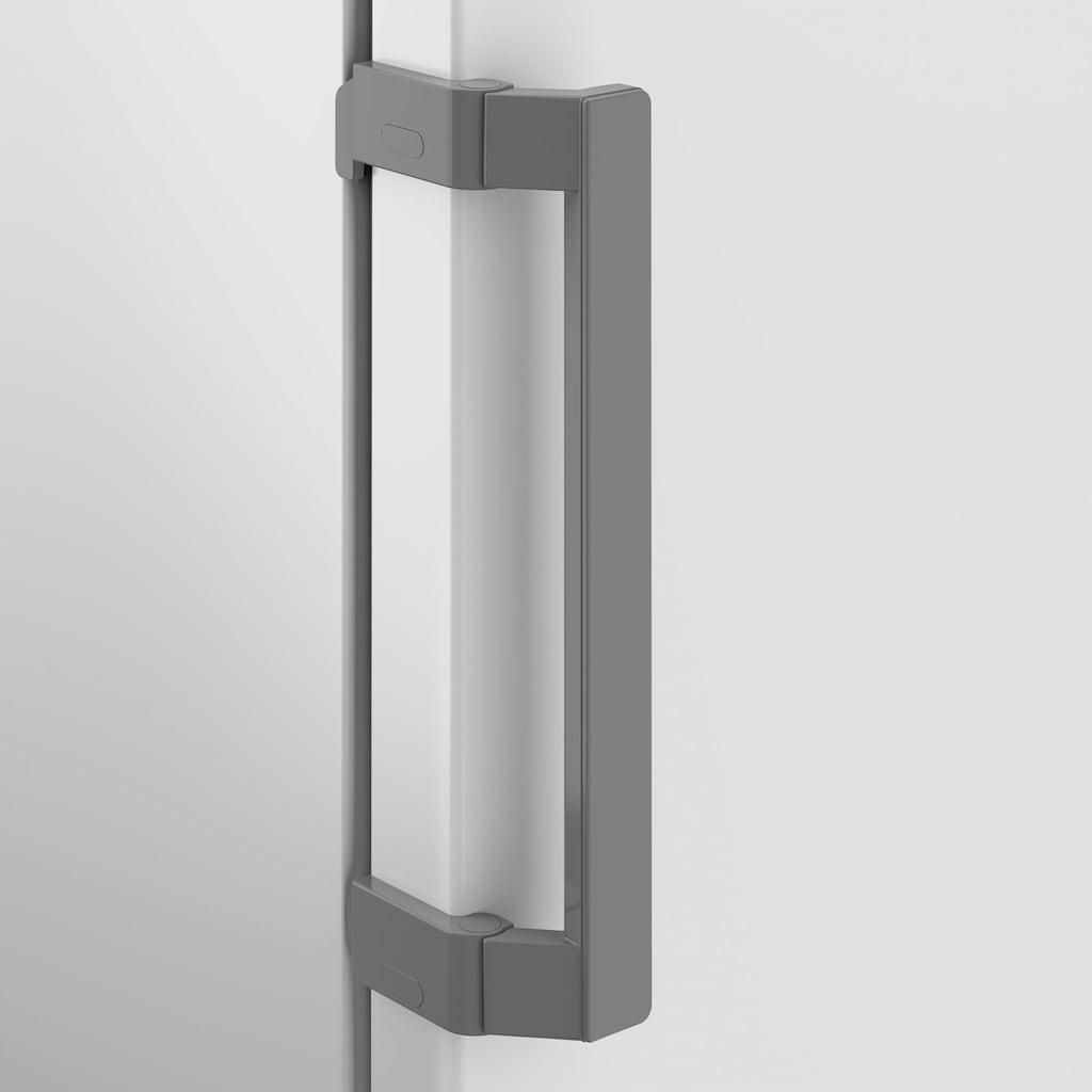 BEKO Gefrierschrank »RFNE448E45W«, 192 cm hoch, 70 cm breit