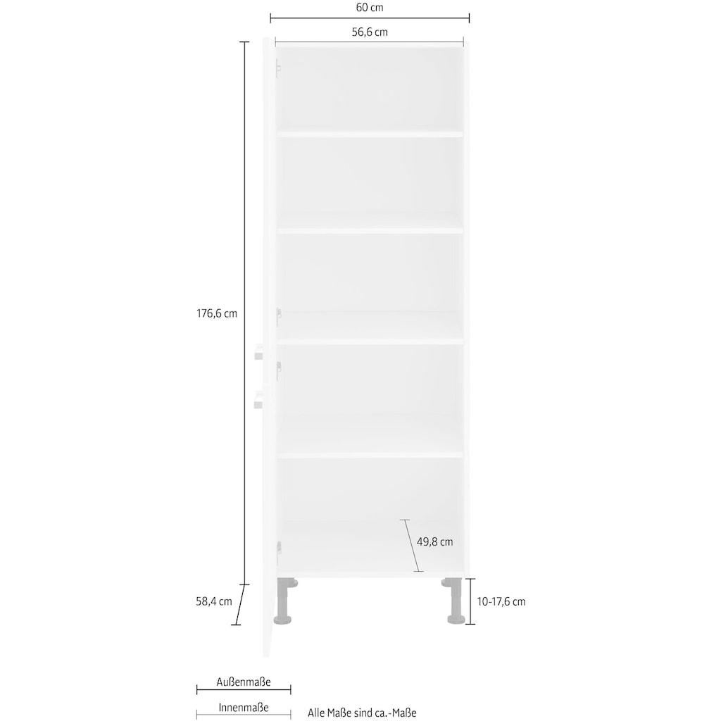 OPTIFIT Seitenschrank »Parma«, Breite 60 cm