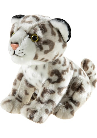 Heunec® Kuscheltier »Endangered Schneeleopard 22 cm« kaufen