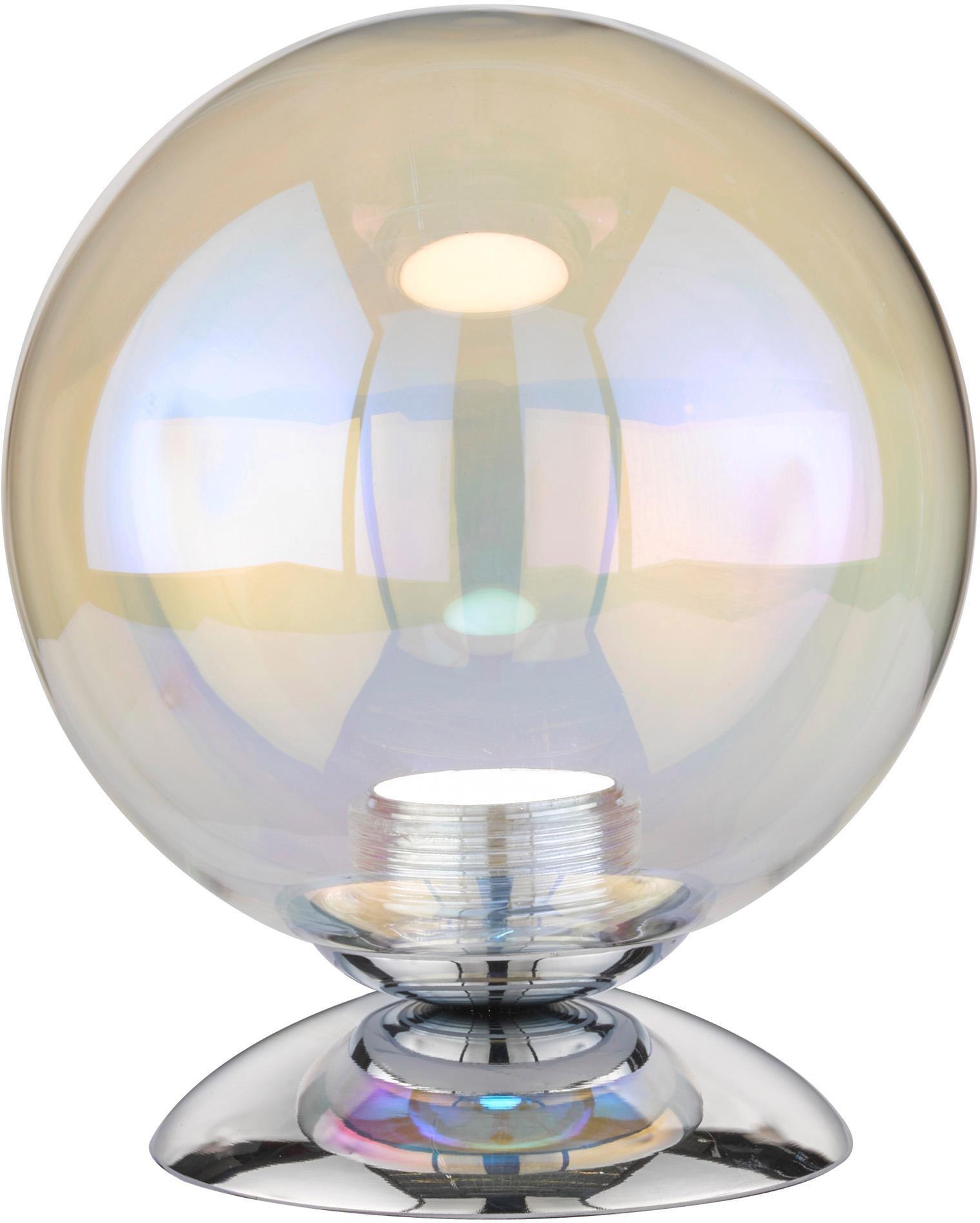 WOFI LED Tischleuchte MIA