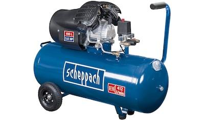 Scheppach Kompressor »HC120DC« kaufen