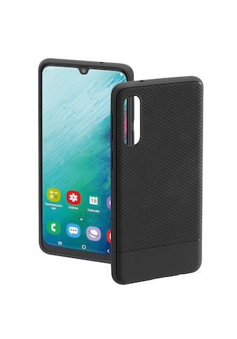 "Hama Cover ""Shield"" für Samsung Galaxy A50/A30s, Schwarz »Smartphone - Cover« kaufen"