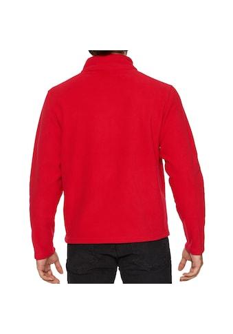 Gildan Fleecejacke »Herren Hammer Mikro Fleece Jacke« kaufen